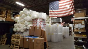 Wholesale packaging and shipping supplies